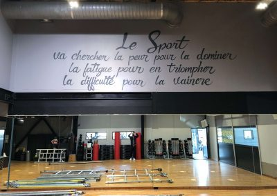 Cours collectifs Gymnesia